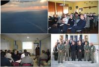 Le REMPEC a organisé une Opération de surveillance coordonnée en Méditerranée Occidentale (OSCAR-MED)