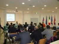 Le REMPEC organise une formation sous-régionale sur les urgences maritimes en Slovénie