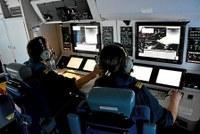 Le REMPEC organise une Opération de surveillance coordonnée aérienne des rejets illicites des navires en Méditerranée occidentale