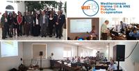 Les Etats côtiers de la Méditerranée occidentale ont employé un outil d'auto-évaluation harmonisé pour évaluer leur plan d'urgence de lutte contre la pollution marine