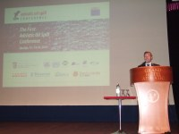Première Conférence Adriatique sur la lutte contre la pollution par les hydrocarbures