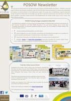Projet POSOW - Bulletin et Matériel Traduction