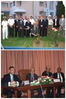 REMPEC assiste à la 4ième réunion du plan d'urgence sous-régional entre l'Algérie, le Maroc et la Tunisie