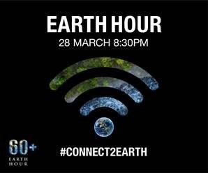 REMPEC participe à la campagne Earth Hour 2020