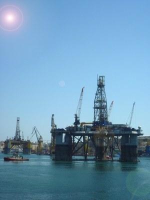 REMPEC recruite: Consultant Offshore