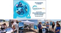 REMPEC sensibilise le public à la pollution marine à l'occasion de la journée mondiale de l'océan 2019