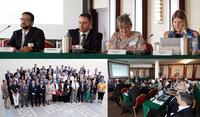 Résultats de la Treizième réunion des correspondants du Centre régional méditerranéen pour l'intervention d'urgence contre la pollution marine accidentelle (REMPEC)