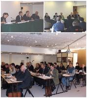 Réunion d'experts nationaux sur le projet de lignes directrices concernant les activités de plaisance et la protection de l'environnement marin en Méditerranée