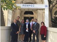 Réunion exceptionnelle des autorités nationales compétentes chargées de la mise en œuvre du Plan d'urgence sous régional entre l'Algérie, le Maroc et la Tunisie pour la préparation à la lutte et la lutte contre la pollution marine accidentelle dans la zone de la Méditerranée du Sud-ouest - La Valette, Malte, 1 - 2 novembre 2017