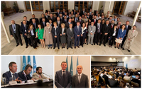Tenth Meeting of the Focal Points of REMPEC