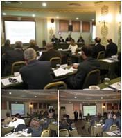 Un atelier de formation pilote sur la mise en œuvre juridique de la convention sur la gestion des eaux de ballast est organisé pour la première fois en Méditerranée