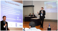 Un cours du projet SafeMed II aborde les risques environnementaux posés par les eaux de ballast