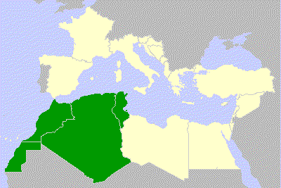 South-Western Mediterranean between Algeria, Morocco and Tunisia.png