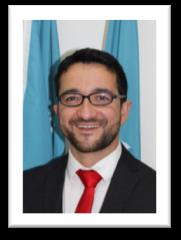 M. Gabino Gonzalez